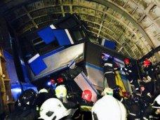 Власти Крыма выразили соболезнования в связи с крушением поездов в московском метро