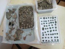 В Херсонесе нашли клад 10 века