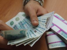 В Крыму за три месяца выплатили 13 млн. рублей зарплатных долгов