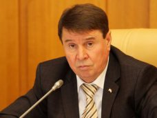 Санкции США послужат консолидации российского общества, – сенатор от Крыма