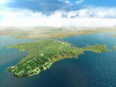 В этом году на развитие Крыма выделят 150 млрд. рублей