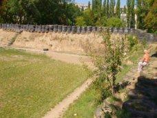 В Нижнегорском районе восстановят пять спортивных объектов