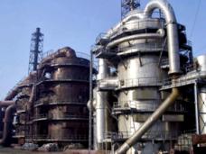 На заводах северного Крыма есть нехватка технической воды
