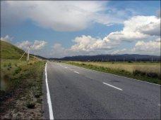В Феодосии предложили построить объездную трассу для грузовых машин