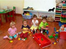В Крыму очередь в детские сады составляет 32 тыс. детей