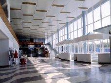В аэропорту «Симферополь» возобновились международные рейсы