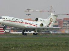 Из аэропорта «Симферополь» вылетел первый самолет в Стамбул