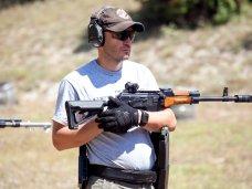 В Крыму состоялся турнир по практической стрельбе