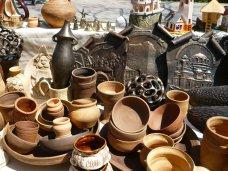 В Николаевке пройдет фестиваль народных промыслов