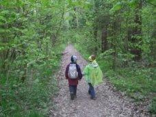 В Симферопольском районе разыскали пропавших детей