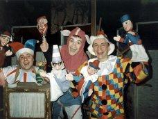 Крымский театр кукол выступил на фестивале в Хакасии