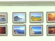 В Симферополе представят «Морские брега Тавриды»