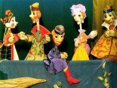 В крымский театр кукол будут привлекать международных и российских режиссеров