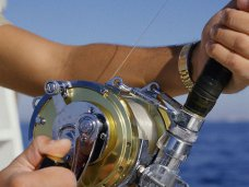 В Алуште посоревнуются в ловле рыбы