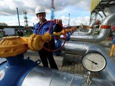 «Черноморнефтегаз» закачал в газохранилище 1 млрд. кубометров газа