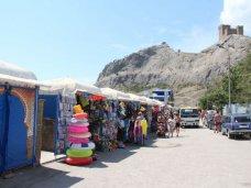 В регионах Крыма проведут проверки на наличие незаконных объектов торговли