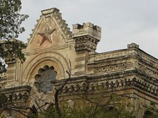 Госкомнац Крыма готов оказать финансовую поддержку в реконструкции караимской кенассы