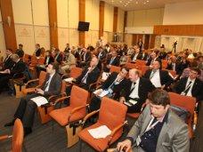 В Алуште проходит транспортный форум