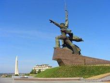 До конца года в Крыму завершится паспортизация военных памятников