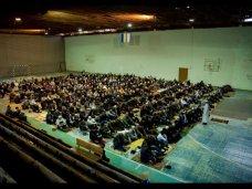 На Ораза-байрам в Симферополе пройдет праздничный намаз