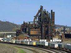 На Керченском металлургическом комплексе производство снизилось на 4%