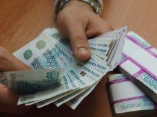 На симферопольском предприятии выплатили 500 тыс. рублей зарплатных долгов
