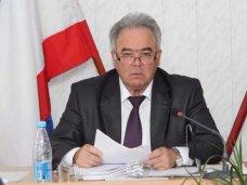 Мэр Джанкоя подал в отставку