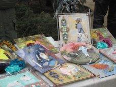 Крымских мастеров пригласили в Николаевку на весь сезон