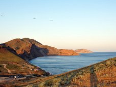 На Крым надвигается жара