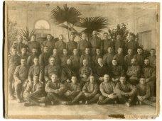 В Симферополе потомкам героев Первой мировой войны подарят восстановленные награды