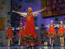 В Ялте прошел фестиваль юмора и эстрады «Москва – Ялта – транзит»
