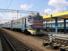 С 1 августа из Севастополя в Керчь пустят поезд