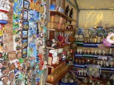 В Алуште пройдет фестиваль крымских сувениров