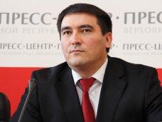 Темиргалиев освобожден от должности советника Главы Крыма