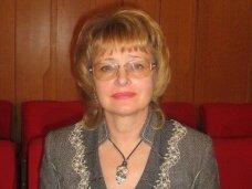 Крымский омбудсмен приняла присягу