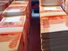 С апреля в сводный бюджет Крыма поступило 12,8 млрд. рублей