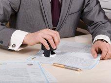 Крымских предпринимателей призвали перерегистрироваться, не дожидаясь конца года