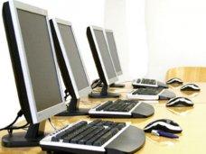 Налогой службе Крыма подарят 1,8 тыс. компьютерной техники