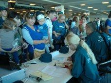 В Кировском районе официально зарегистрировали 200 беженцев