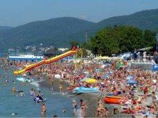 В Крыму 90% туристов – из России