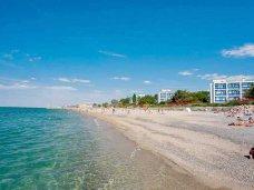 В Крыму разработали шесть проектов туристско-рекреационных кластеров