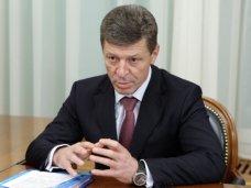 Комплексный план развития Крыма и Севастополя разработают до конца года