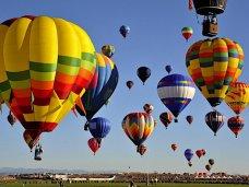 На горе Клементьева пройдет фестиваль «Воздушное братство»