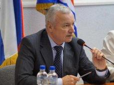В Крыму погиб член Совета Федерации РФ