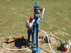 «Вода Крыма» страдает из-за незаконных водяных скважин