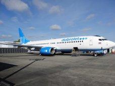 «Добролет» приостановил полеты в Крым
