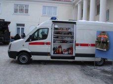 В республиканском центре экстренной медицинской помощи выявили нарушений на полмиллиона рублей
