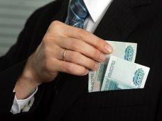 Глава одного из сельсоветов в Крыму подозревается в получении взятки