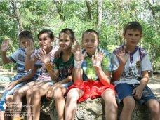 В Крыму за лето отдохнут 34,5 тыс. российских детей