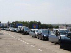 Аварийный мост на пути в Керчь перекроют